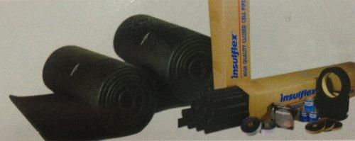 Ống, tấm insulflex, cao su lưu hóa Malaysia
