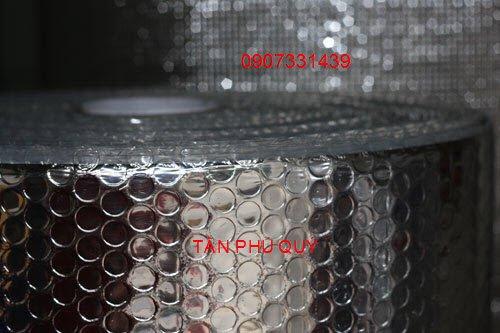 Túi khí, tấm cách nhiệt 2