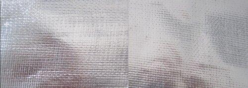 vải thủy tinh có lớp bạc 2